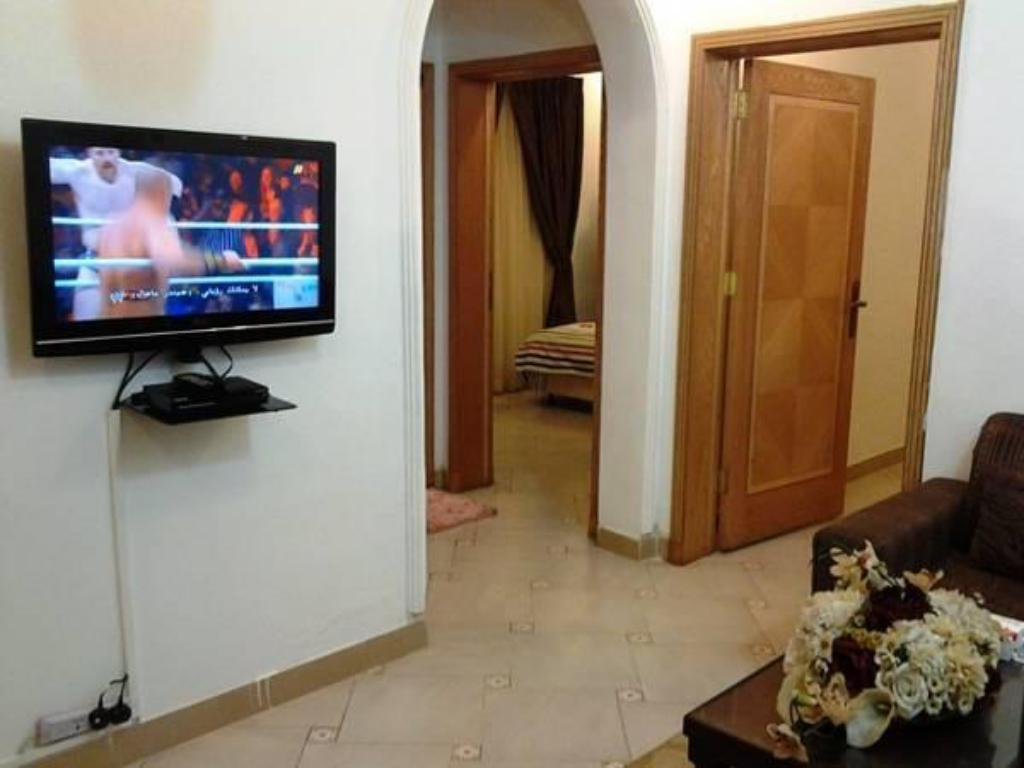 Interior view Aman Furnished Apartment 3