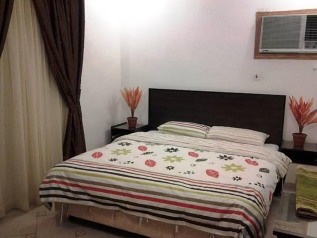 Studio - Bed Aman Furnished Apartment 3