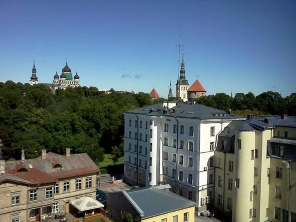 Romeo Family Kaarli Apartment Tallinna Parhaat Tarjoukset