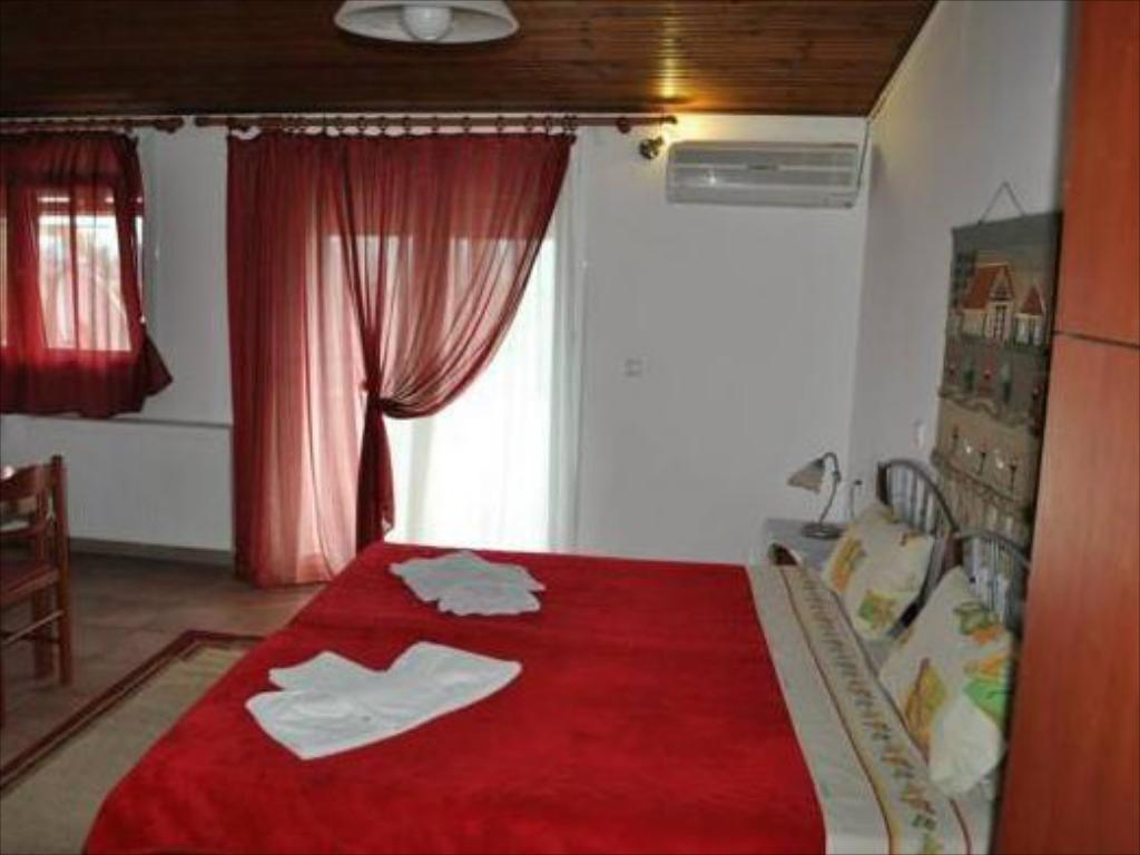 Studio (2 Adults) Drosia Hotel