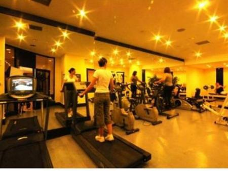 Fitness center Munamar Beach Hotel - Adult Only+16