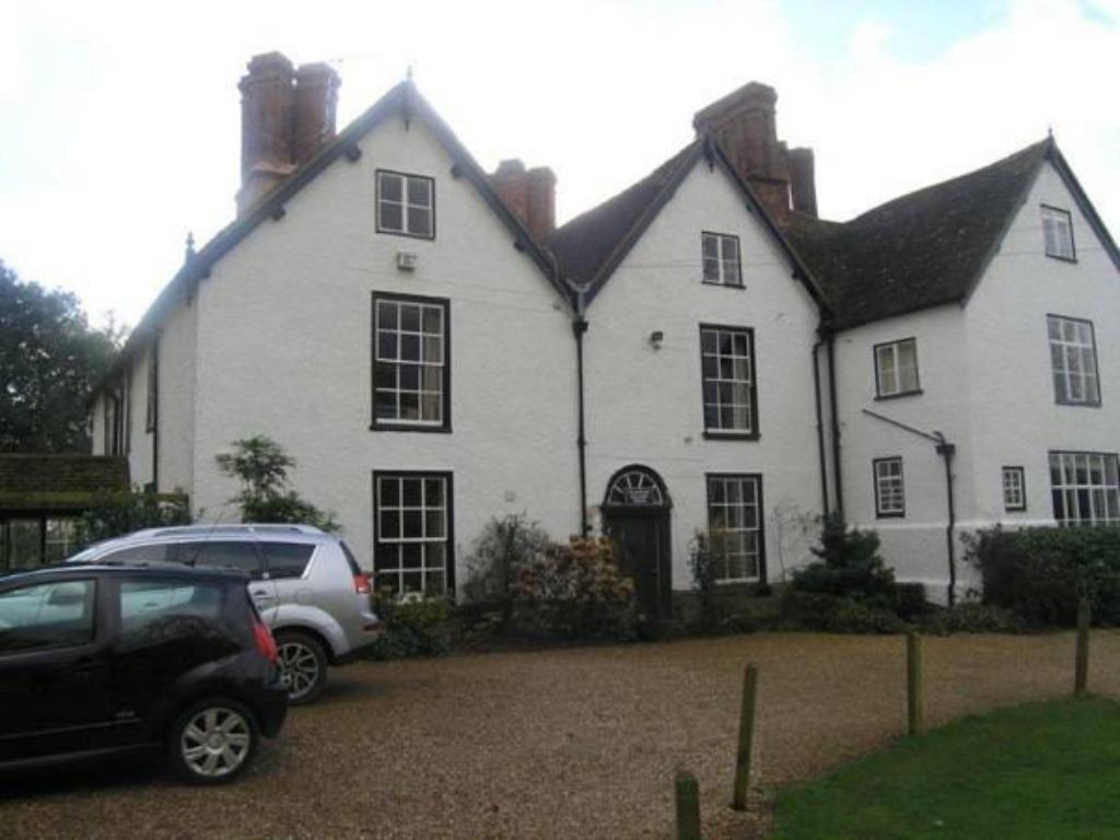 Exterior view B&B Tachbrook Mallory House
