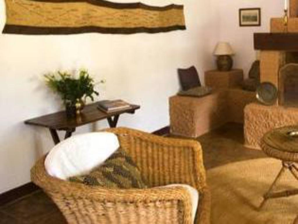 Коттедж Arusha Safari Lodge