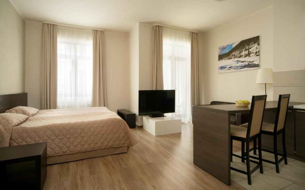 Апартаменты valset apartments by azimut цены на квартиры в лондоне