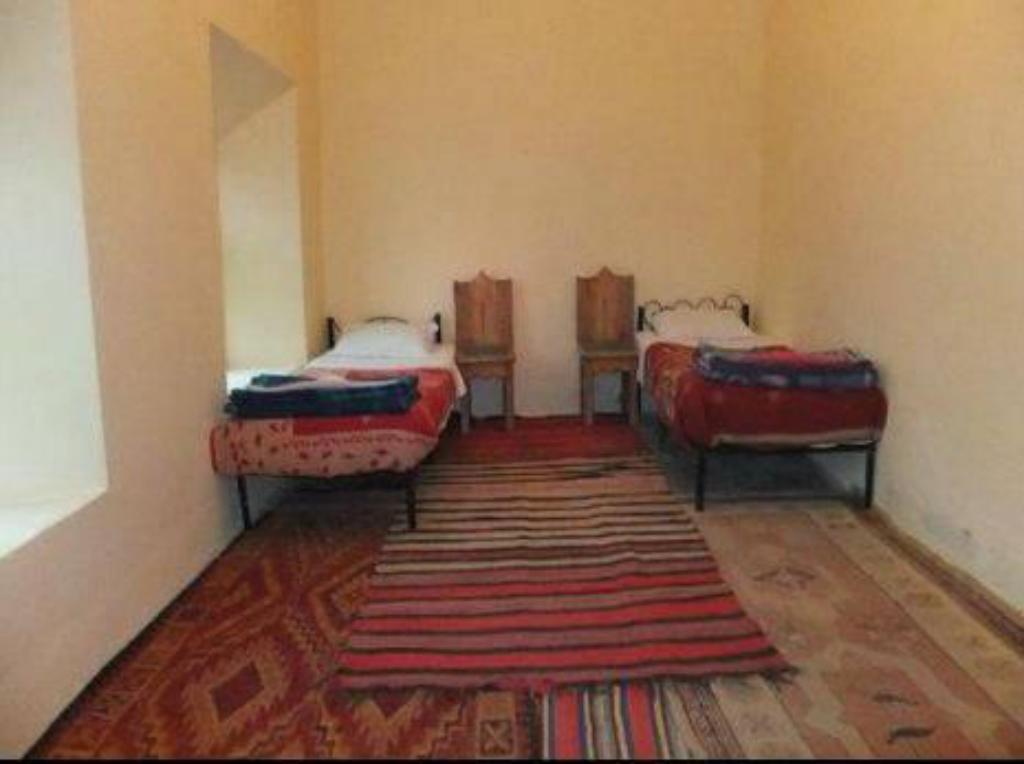 Fatima familly room  Kasbah ait abou