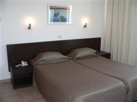 One Bedroom Apartment Costantiana Beach Hotel Apartments