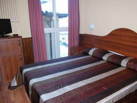 Double Room Hostaria da Lino