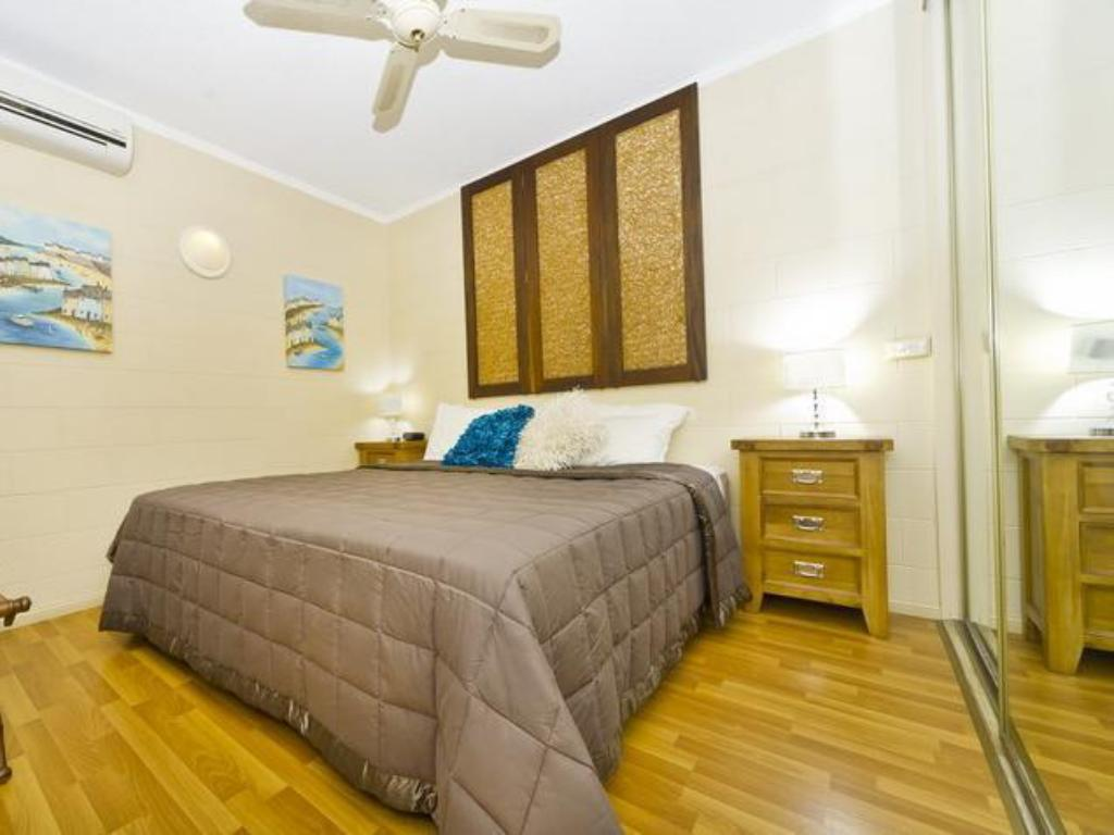 1 Bedroom Apartment - Guestroom Cascade Gardens Holiday Apartments