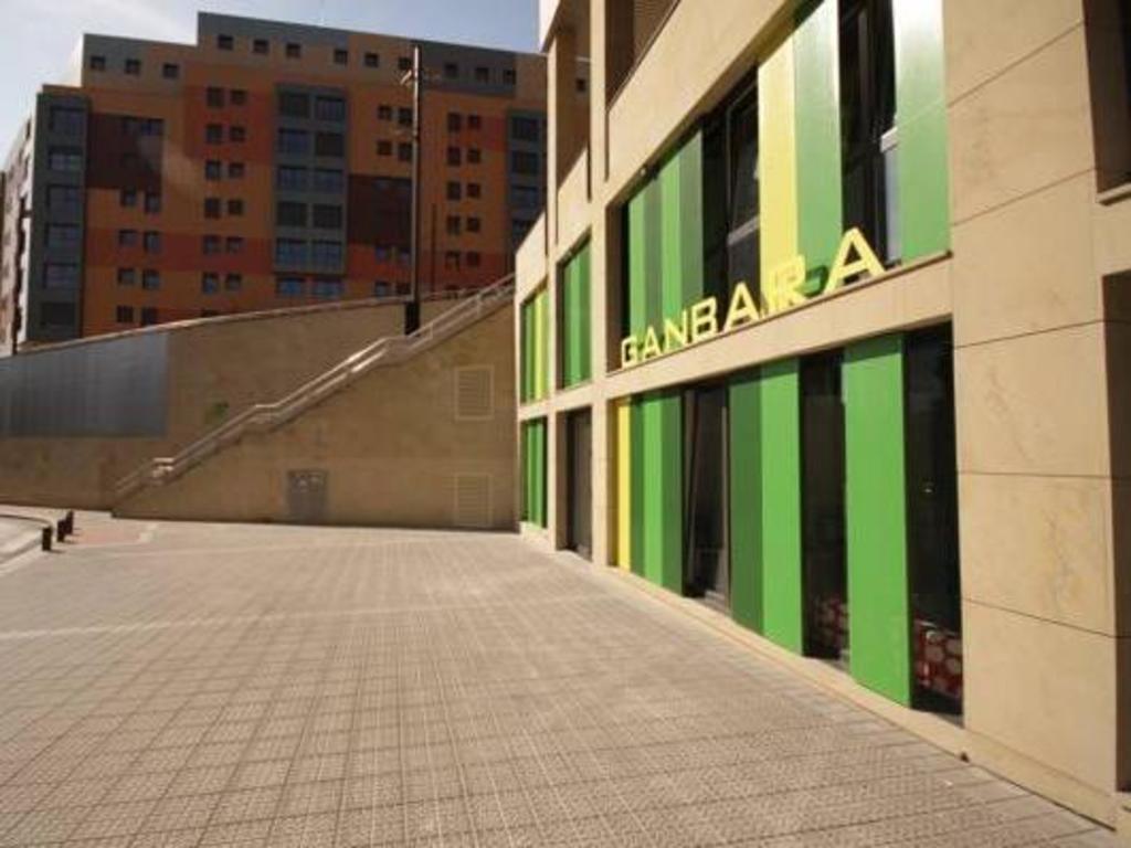 Ganbara Hostel Bilbao Parhaat Tarjoukset Agoda Com