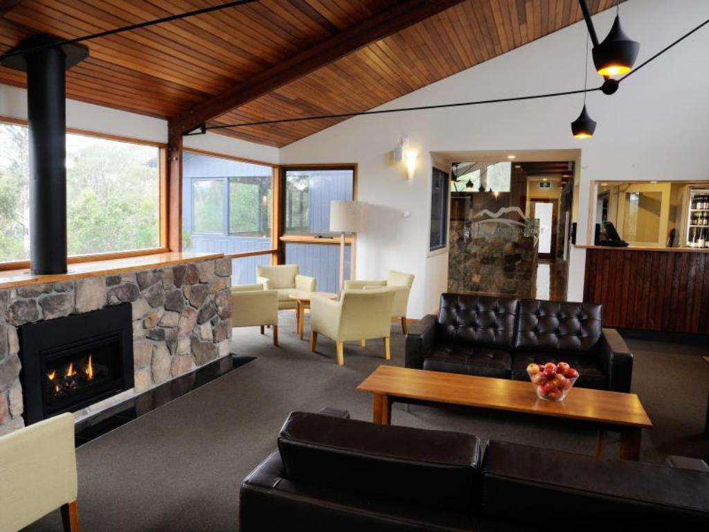 Aaa Granary Accommodation The Last Resort Best Price On Cradle Mountain Wilderness Village In Cradle