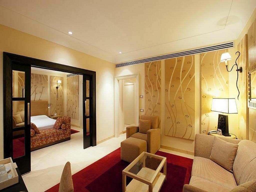 Guestroom Fh Grand Hotel Palatino
