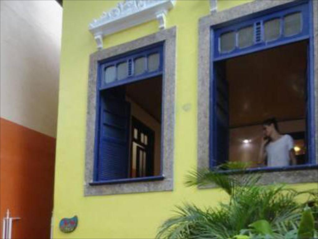 More about Samba Green Hostel