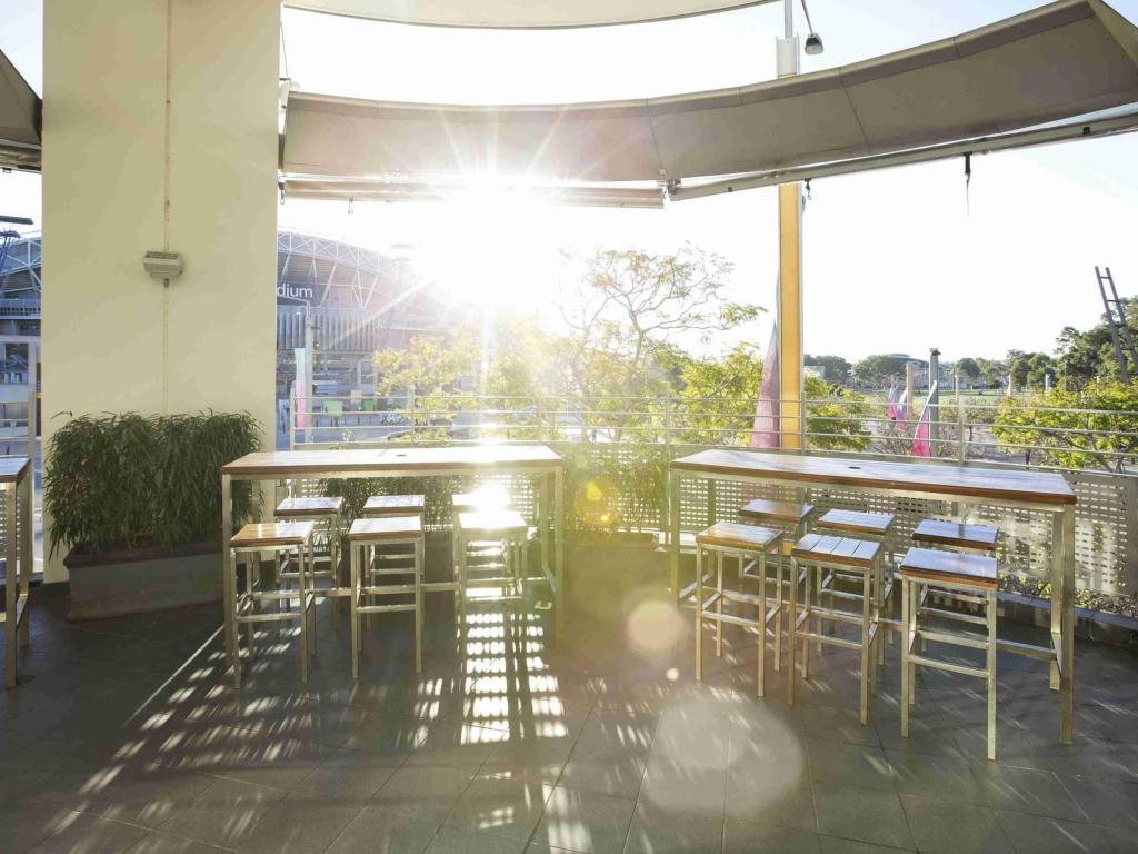Best Price On Novotel Sydney Olympic Park Hotel In Reviews