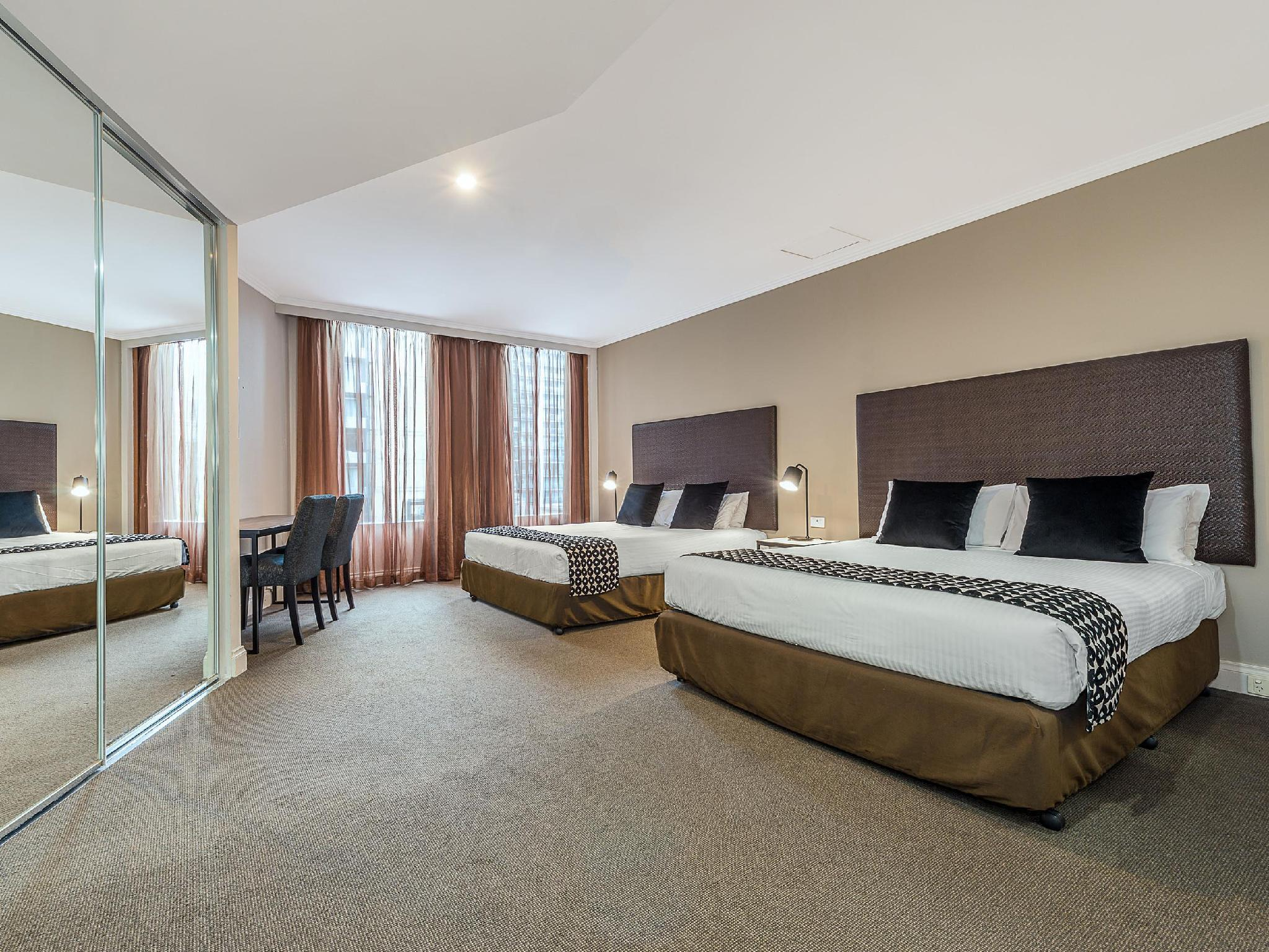 Best Price On Mantra On Little Bourke Hotel In Melbourne