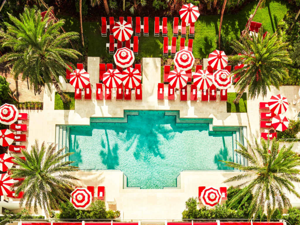 faena hotel miami beach in miami beach (fl) - room deals