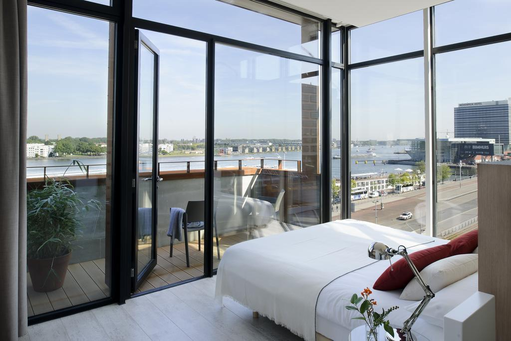 Best Price On Amsterdam Apartment With A Lovely View In Amsterdam + Reviews