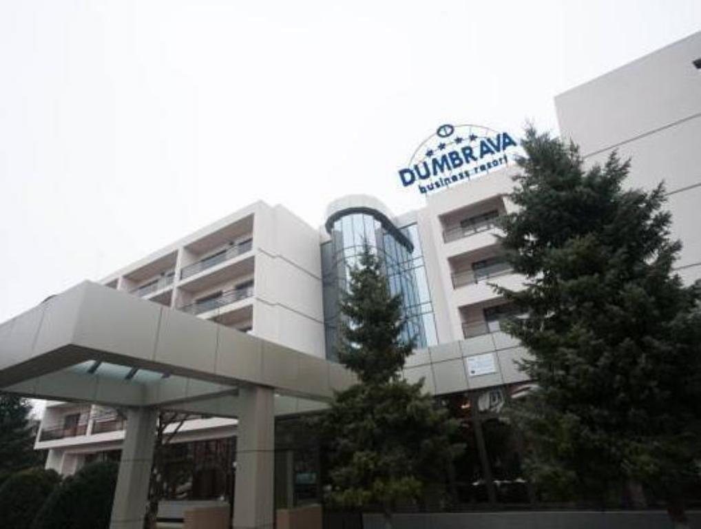 More about Hotel Dumbrava