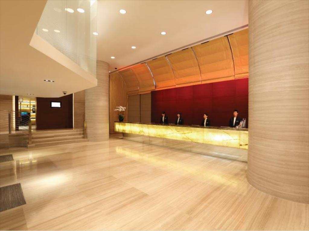 Prudential Hotel (Jordan, Hong Kong) - Room Deals, Reviews