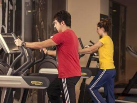 Fitness center Margi Hotel
