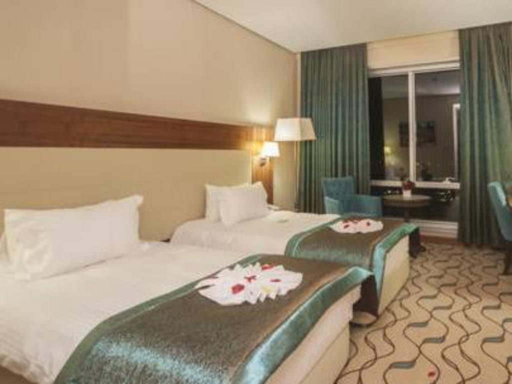 Standard Double or Twin Room Margi Hotel