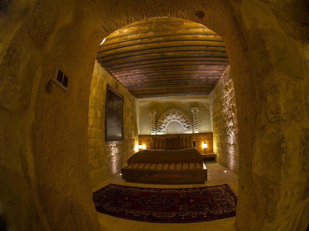 Prime Rooms - Bed Kayakapi Premium Caves - Cappadocia Hotel