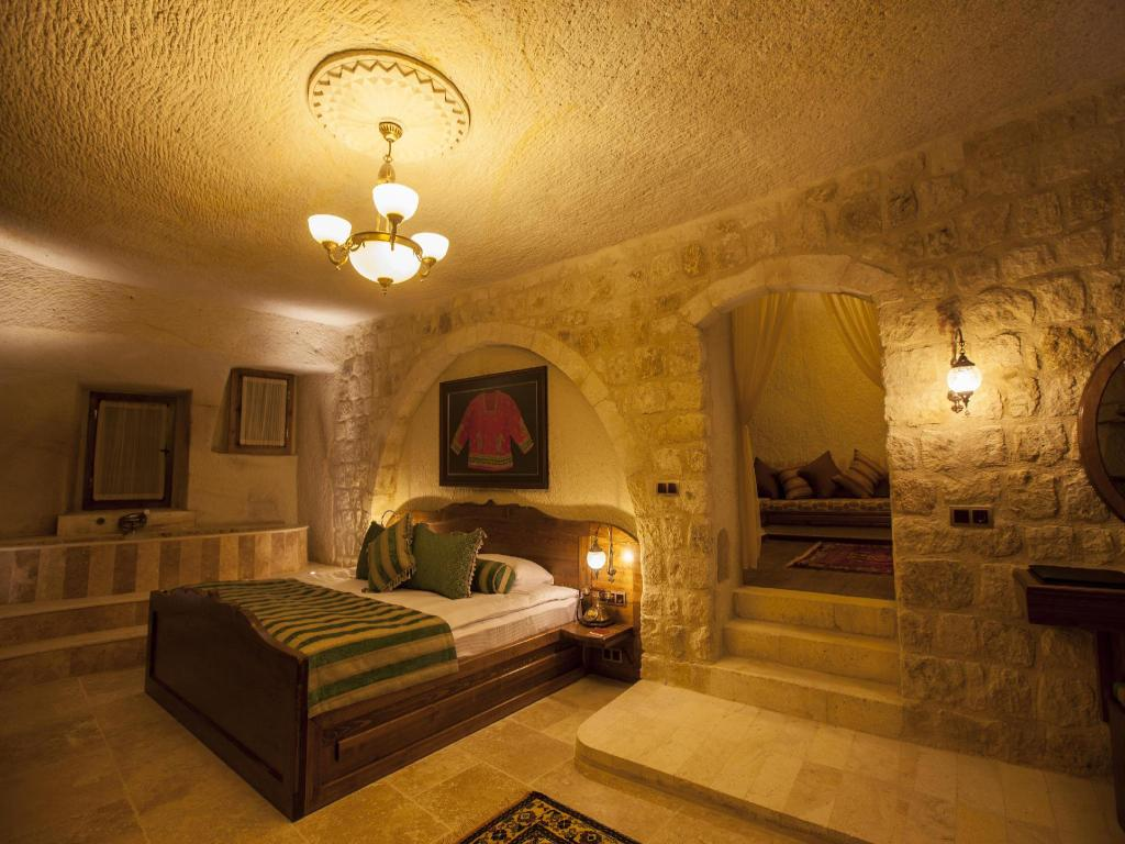 See all 40 photos Kayakapi Premium Caves - Cappadocia Hotel