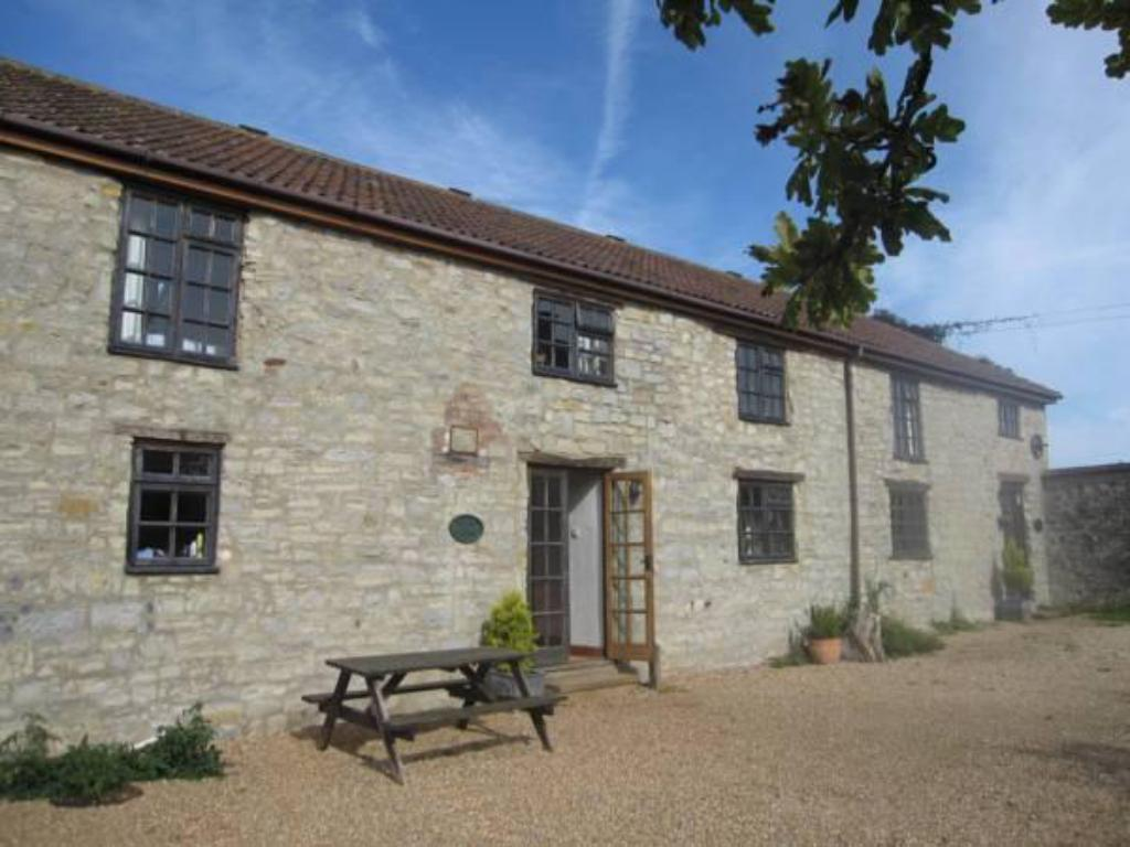 Somerset Country Escape - The Old Mill & The Granary
