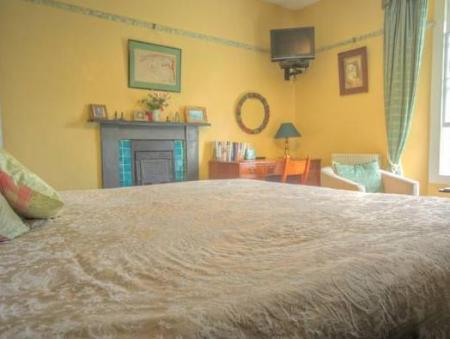 Superior Double or Twin Room The Old Rectory