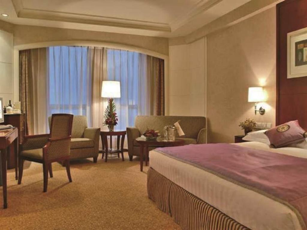Deluxe Σουίτα Wyndham Beijing North