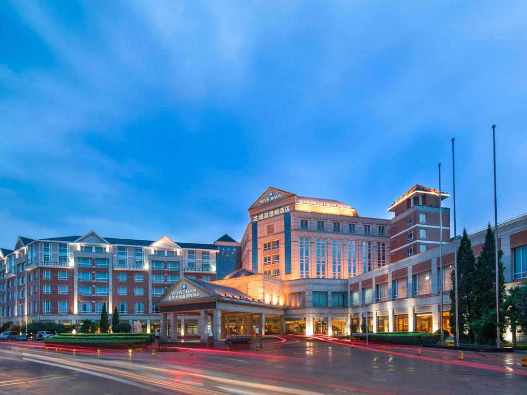 More about Wyndham Beijing North