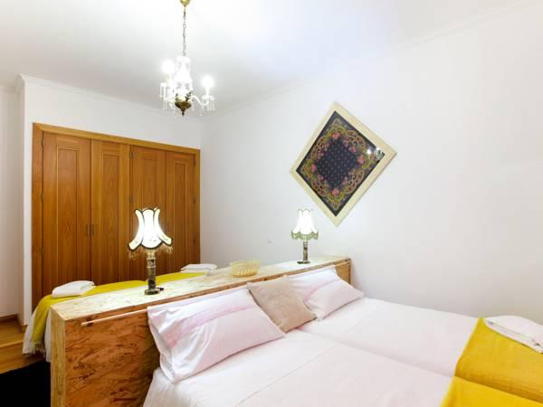 Cameră superior twin cu baie proprie (Superior Twin Room with Private Bathroom)