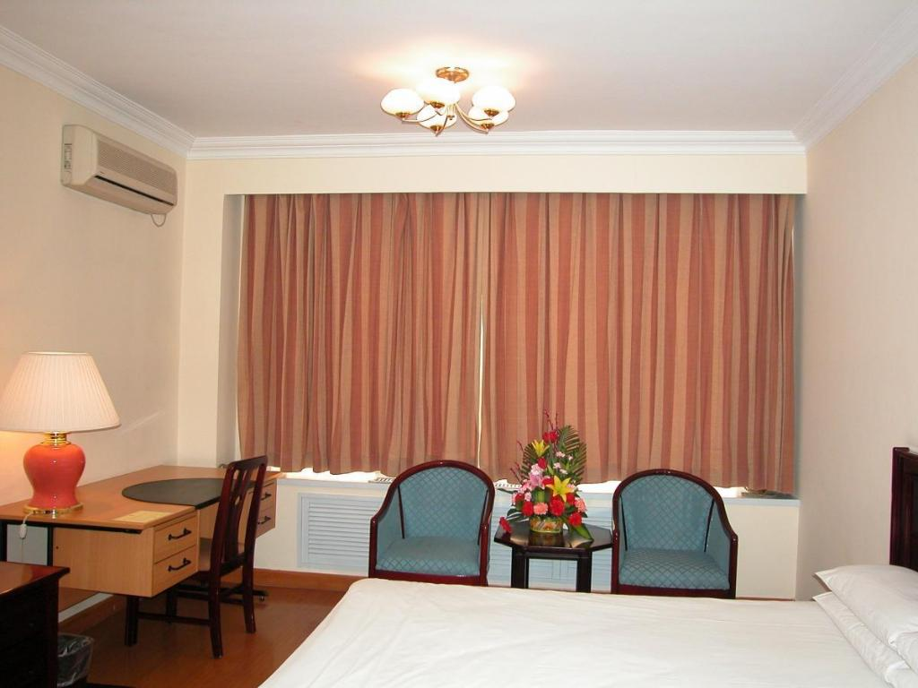 See all 34 photos Beijing Yanshan Hotel