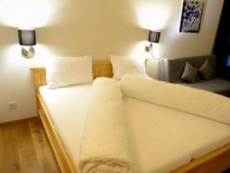Double Room Hotel Steinbock