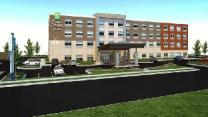 Holiday Inn Express and Suites Cincinnati North Liberty Way