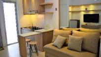 Bassura City Apartment by Roomku - 2 BR Unit 12