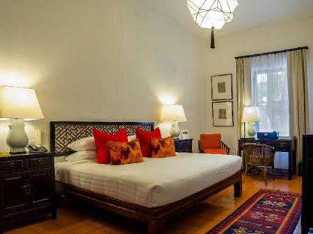 Superior Room - Above 12 Years Old Only Rachamankha Hotel a Member of Relais & Châteaux