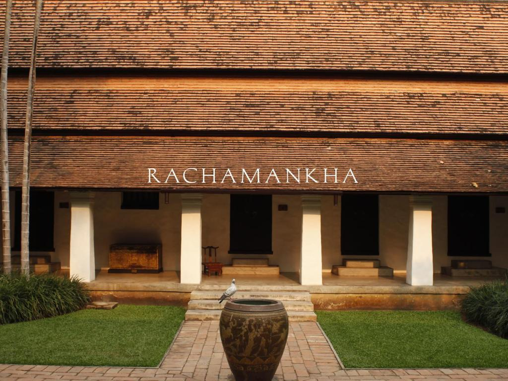 Interior view Rachamankha a Member of Secret Retreats Hotel
