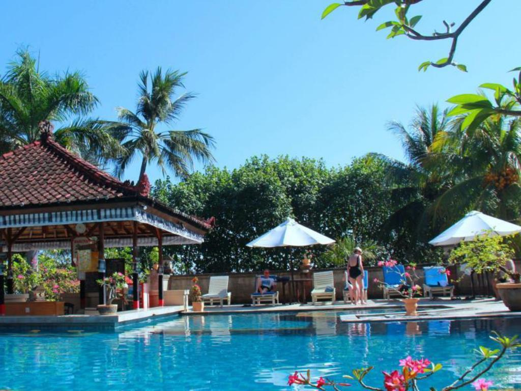 Aditya Lovina Beach Resort