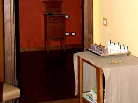 Double Room Al Vecchio Fontanile B&B