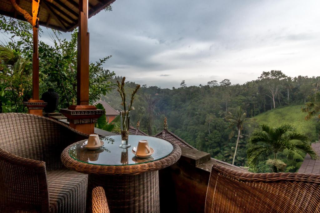 More about Ulun Ubud Resort