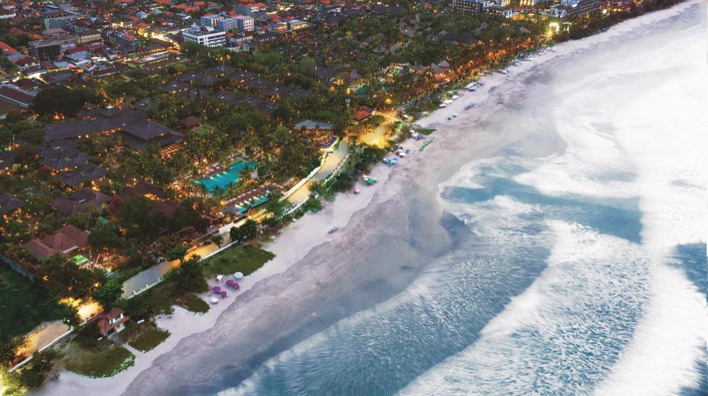 Padma Resort Legian in Bali - Room Deals, Photos & Reviews