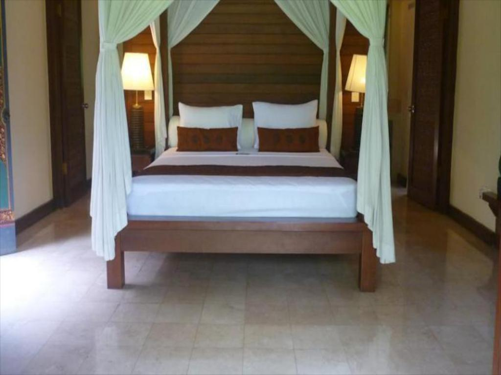 Interior view Ananda Cottage Hotel