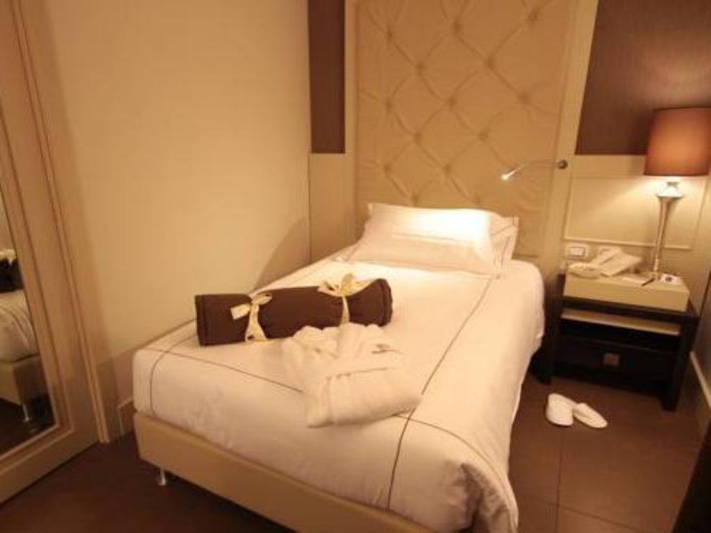 Classic Single Room Best Western Hotel Perla del Porto