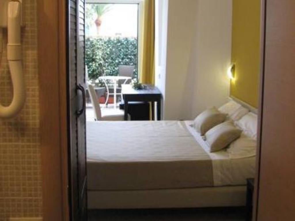 Double Room Hotel Poetto