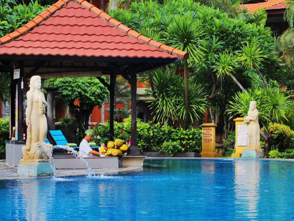 More about Adi Dharma Hotel