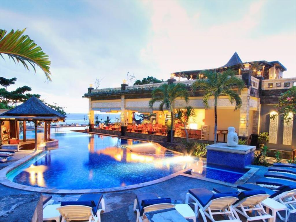 Best price on pelangi bali hotel spa in bali reviews for The one hotel bali