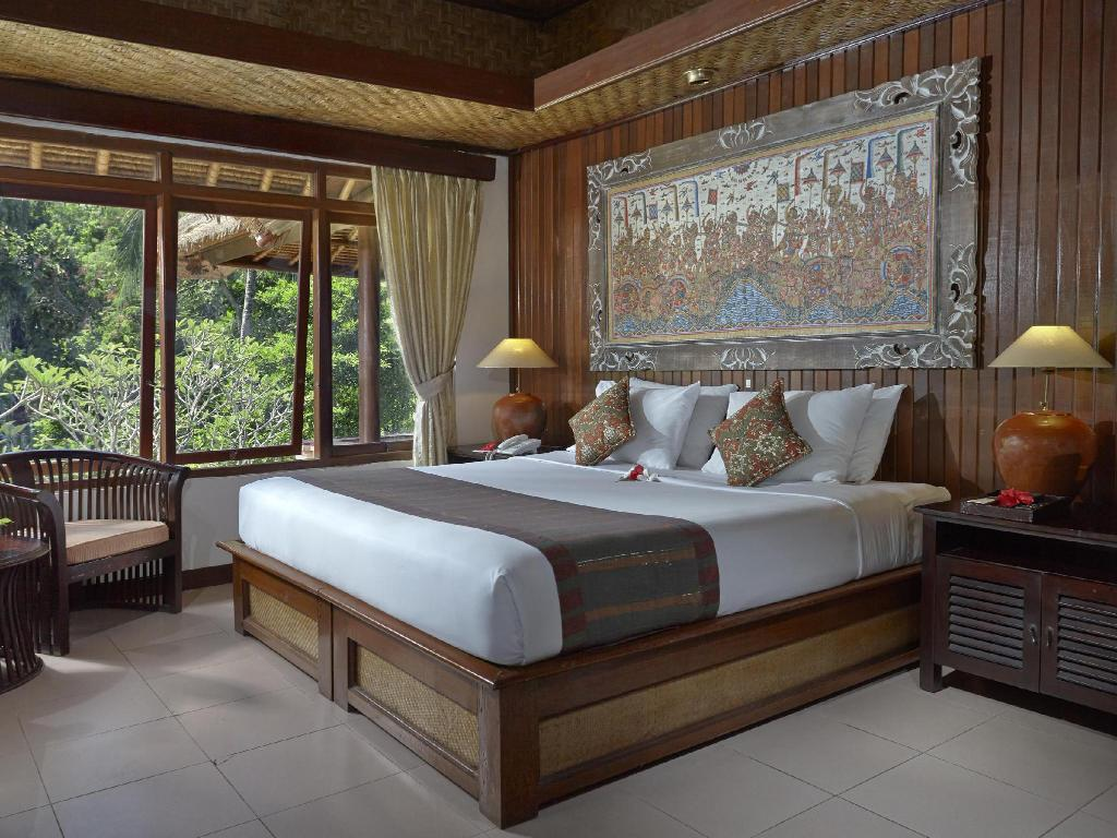 Superior Tjampuhan Hotel and Spa