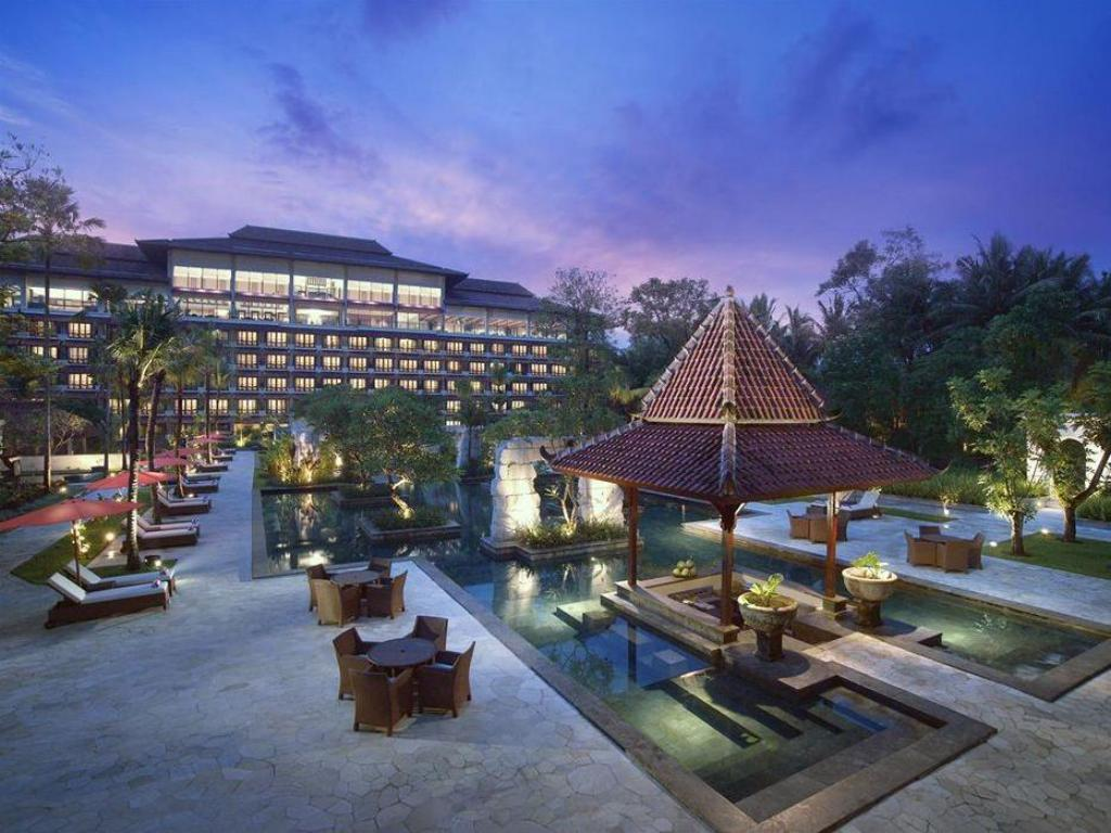 More about Sheraton Mustika Yogyakarta Resort & Spa