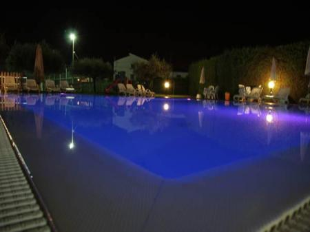 Swimming pool Hotel Bel Sito
