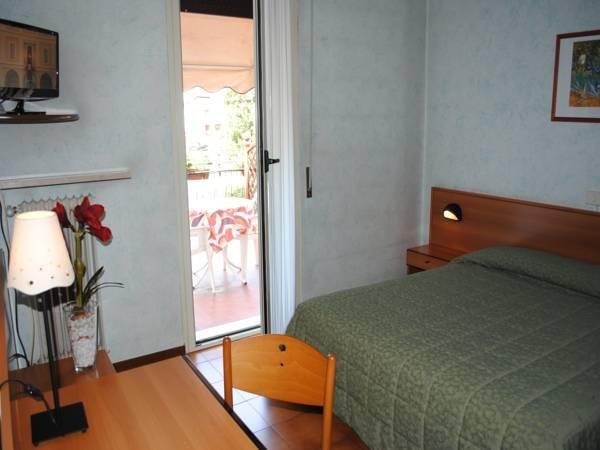Standard Double Room - Annex